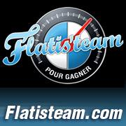 BMW FlatisteamLogo