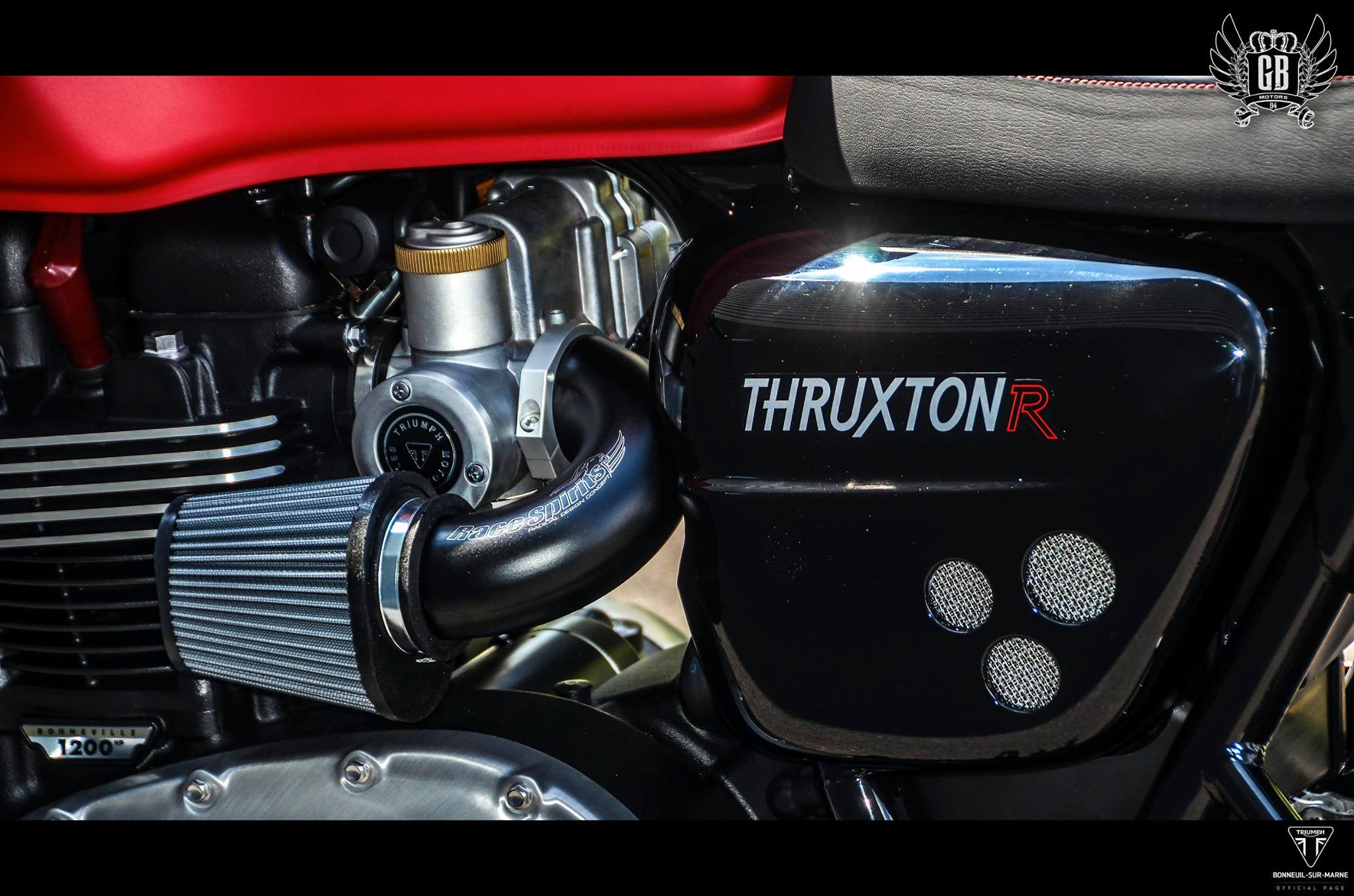 Triumph GB Motors 94 2