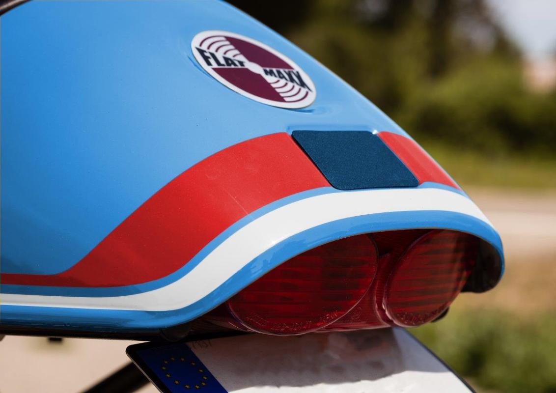 Flatmaxx Racer 1