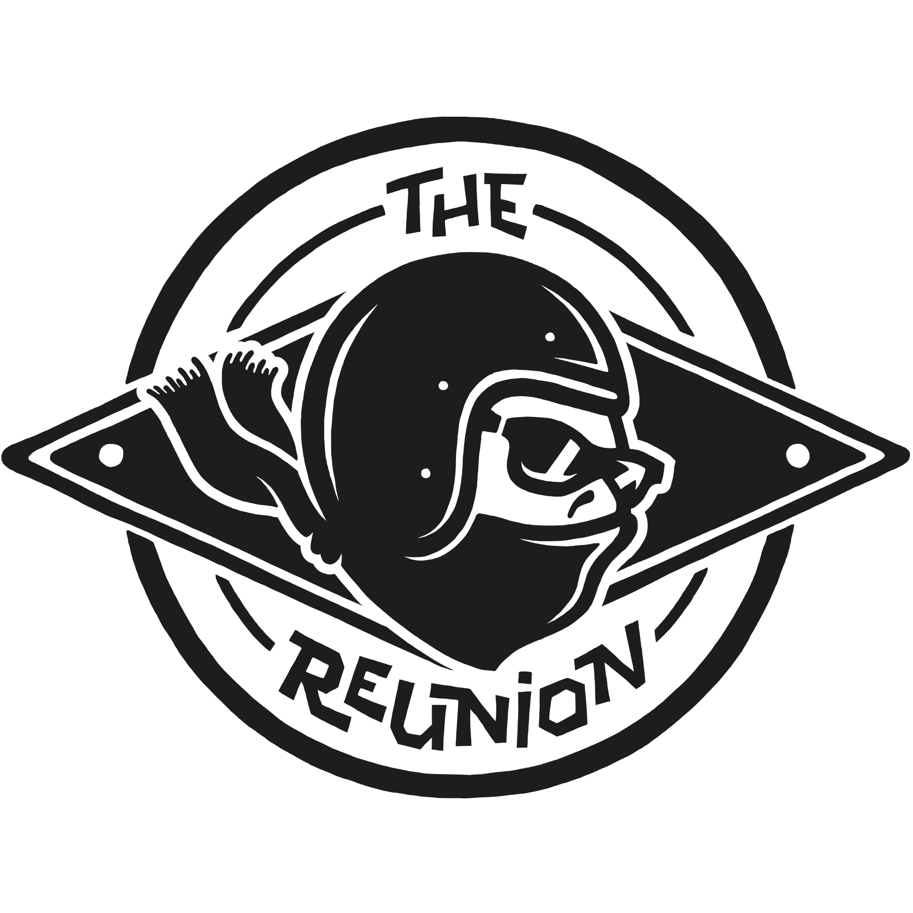The Reunion Monza 2017 Logo