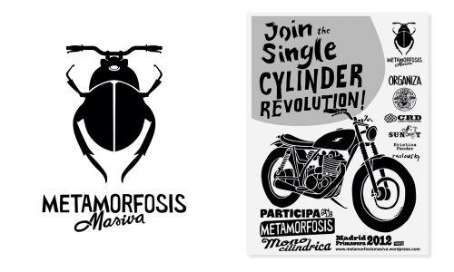 3 Logo Cartel Metamorfosis Masiva