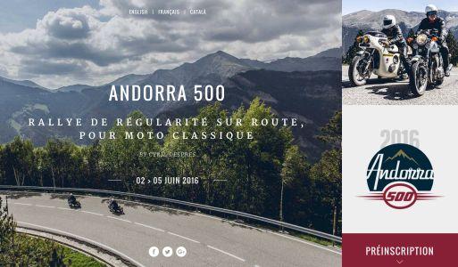 ANDORRA500 2016-1