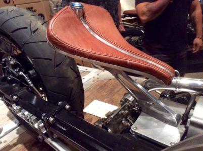 Custom BMW K Bike-6