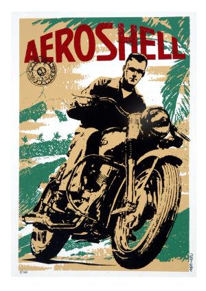 Aeroshell(W)