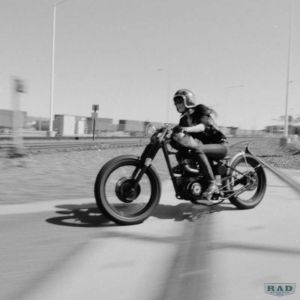 Babe Bike 03-2