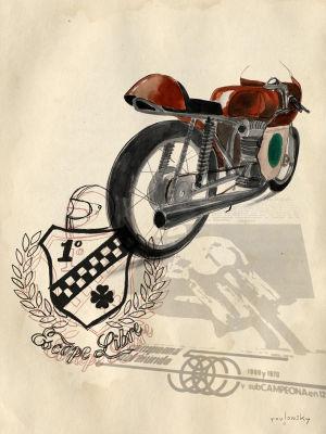 Ducati Mach