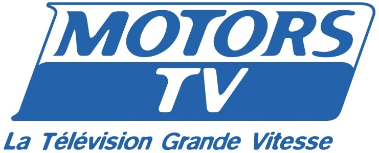 Logo Motors TV - BaselineFR