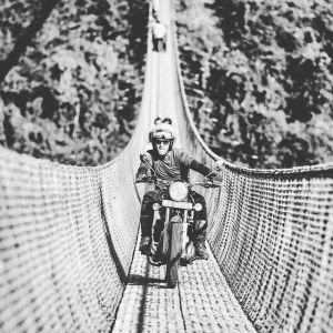 Moto Bridge