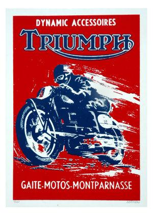 Triumph(W)s