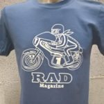 Tshirt RAD 2016