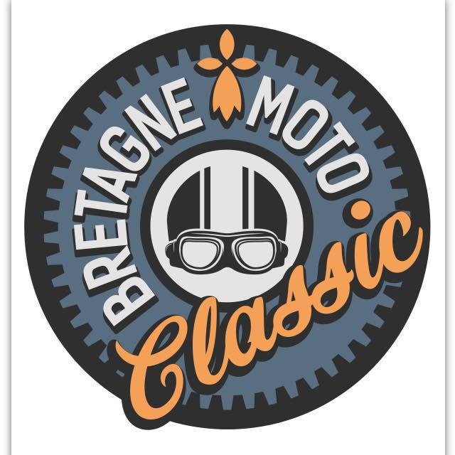 bretagne motoclassic logo radmagazine. Black Bedroom Furniture Sets. Home Design Ideas