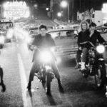 night-riders